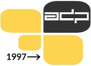 eNovice ADP logo